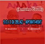MUSIC: SOJ x Dj 2blaz – Appointment (Amaka Cover)