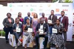 British Council Hosts The Future Awards Africa 2018 Nominees. Niniola, Zainab Balogun, Emmanuel Oyeleke, Ink Eze, Folu Storms, Tomike Alayande, Others Attend