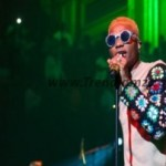 "Coldplay: 7-Time Grammy Winner Says ""Watching Wizkid Perform Is A Dream Come True"" (VIDEO)"