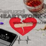 "Peruzzi Shares Tracklist, Release Date For Debut EP ""Heartwork"" Featuring Davido, Burna Boy"