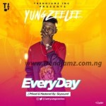 MUSIC: Yung Zeelee – EveryDay