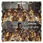 MUSIC: Sarkodie – Biibiba Ft. Kofi Mole x Frequency x Toi Boy x Amerado x 2Fyngerz x Tulenkey x CJ Biggerman x Lyrical Joe x Yeyo x O'Bkay