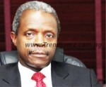 News: Buhari, APC Can't Leave Government For Thieves – Osinbajo Blasts PDP