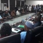 News: ASUU Vows To Continue Strike Despite Meeting With FG