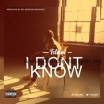 MUSIC: Tcloud – I Don't Know