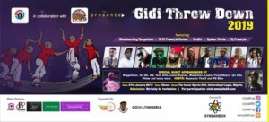 """VIDEO: Juice Deluxe Skateboarding and BMX Competition Tagged """"Gidi Throw Down 2019"""" Campaign Video 
