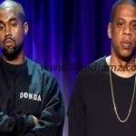 E! News: Kanye West Drags Jay-Z's Roc-A-Fella Records To Court
