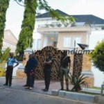 News: Court Refuses To Order Police To Leave Dino Melaye's House