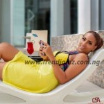 Gist: Juliet Ibrahim Reveals Why She Can Never Date A Broke Guy