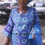 E! News: Veteran Nigerian Actress, 'Ijewuru' Is Dead
