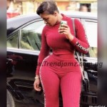 Gist: Princess Shyngle Desperate For Mr Right, Lists The Type Of Men She's Dated In The Past