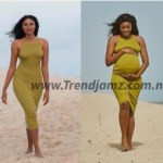 Gist: Motherhood Not Easy For Me – Ghanaian Actress, Yvonne Nelson