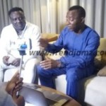 Gist: If You Have Conscience, Vote Omoyele Sowore For President – Saheed Osupa