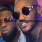 E! News: Timaya Reveals What 2face Told Him When He Was Spending Too Much Money On Flashy Cars