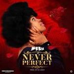 MUSIC: B33is - Never Perfect (Prod. Dj Loxzy)