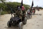 News: Boko Haram Fighters Currently Attacking Adamawa Towns