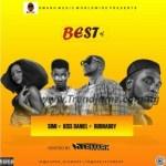 DJ MIX: DJ Smark Best of Kizz Daniel, Simi & Burna Boy Mix