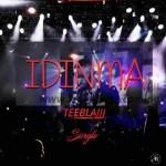 MUSIC: Teeblajj – Idinma (Prod. Teeblajj)
