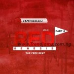 FREEBEAT: Vampire Beatz – Red Genesis Vol. 3 Part 4 (Zanzu – Zombie Dance)