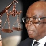 News: Relief For Onnoghen As Court Bars FG From Freezing His Accounts