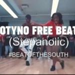 FREEBEAT: Otyno – Stepaholic