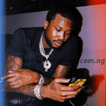 E! News: Meek Mill Plans To Visit Nigeria During Summer