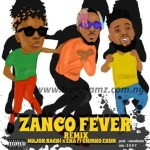 VIDEO: Ena X Major Racks – Zanco Fever (Remix) Ft. Chinko Ekun