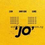 MUSIC: Dammy Krane Ft. Zlatan Ibile & Olamide – Jo