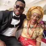 Gist: Nigerian footballer Joseph Yobo marks his mother's birthday in sweet way