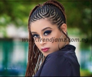 Gist: Actress Adunni Ade Set To Visit Mecca This Year!