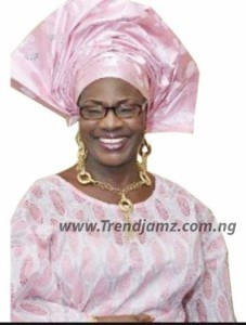 Gist: Veteran Actress, Iya Rainbow Reveals How A Suitor Ran Away From Her When He Saw Her 5 Kids