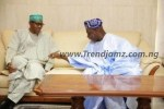 News: Obasanjo Reveals Why He Will Not Stop Criticizing President Buhari