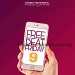 FREEBEAT: Free Beat Friday Vol. 9 (Prod by DJ Smith)