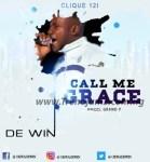 MUSIC: De Win - Call Me Grace
