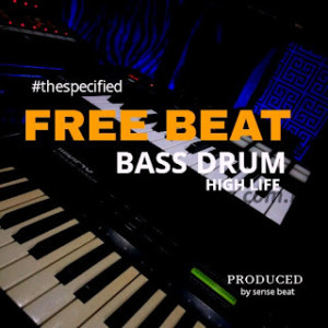 FREEBEAT: Sense Beat - Bass Drum (Free Beat)