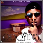 MUSIC: Whinny- Odo'yewu (Prod. By LB)