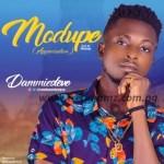 MUSIC: DammieSteve – Modupe (Appreciation)