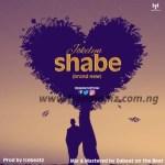 MUSIC: Jokelyn – Shabe