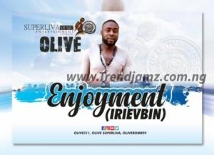 MUSIC: Olive – Enjoyment