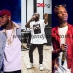 E! News: Davido surpasses Wizkid to become first Nigerian singer to hit 10m followers on Instagram