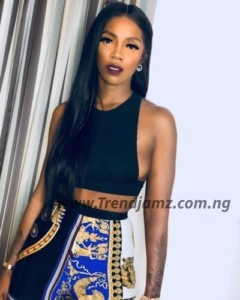 MUSIC: Tiwa Savage – Fvck You (Cover) Ft. Kizz Daniel