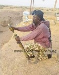 News: Another Gallant Soldier Killed By The Boko Haram Sect