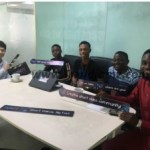 """Gist: James Brown Of """"They Didn't Caught Me"""" Signs Multi Million Naira Deal"""