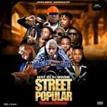DJ MIX: DJ S Krane – Street Popular Demand Mix