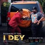 MUSIC: BoomBoxx – I Dey Ft. Teni