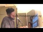 VIDEO: Johnny Drille – Not The Girl (Cover)