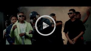 VIDEO: Loose Kaynon x AQ – Gang Gang Ft. Torna
