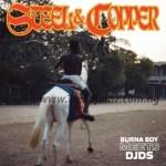 MUSIC: Burna Boy x DJDS – Innocent Man