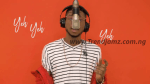 AUDIO + VIDEO: Sky D - Text Me (Freestyle)