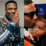 Gist: Wizkid Is Expecting His Fourth Child?